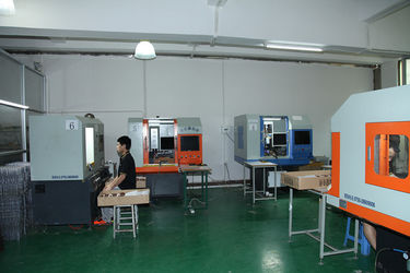 Shenzhen Pengyifa Precision Mould Limited